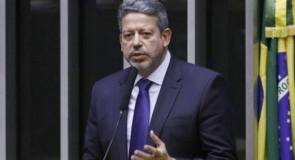 Arthur Lira oficializa candidatura à presidência da Câmara