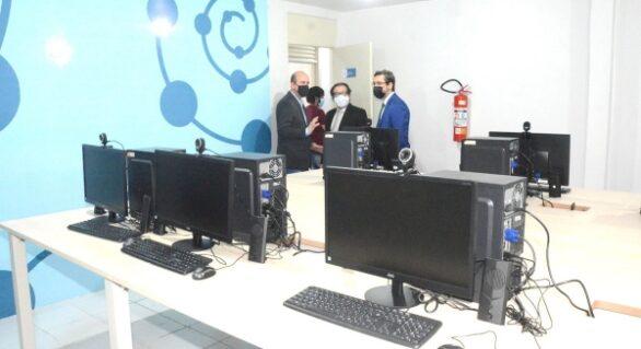 Escritório Social é inaugurado no estado de Alagoas