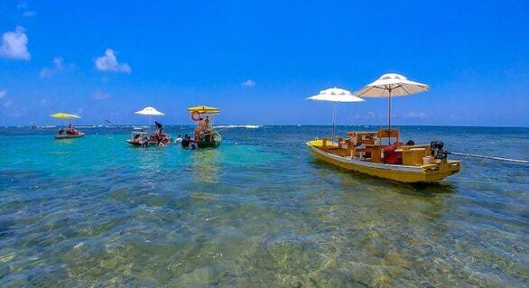 Alagoas lidera lista de destinos mais procurados por turistas