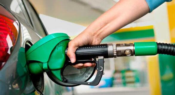 Preço da gasolina pode aumentar em Maceió nos próximos dias
