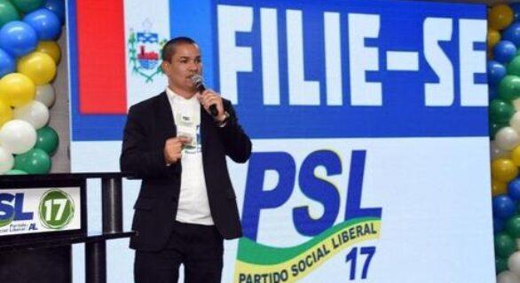 Flávio Moreno solicita investigação para apurar fraude eleitoral