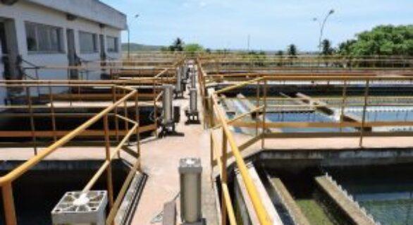 BRK passa a gerenciar serviço de água e esgoto de Maceió