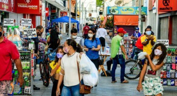 Número de endividados em Maceió cai pelo oitavo mês