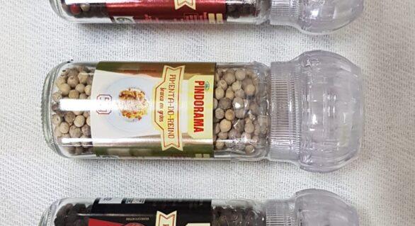 Pindorama lança linha de pimenta-do-reino