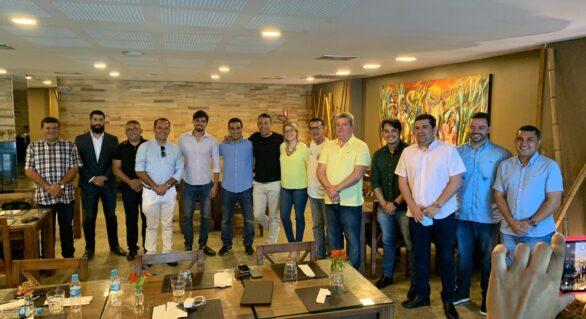 """Mais um vereador """"muda de lado"""" em Maceió: Galba Neto agora tem 14 votos"""