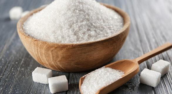 Incertezas fazem preço do açúcar fechar em baixa