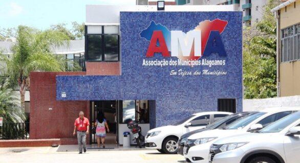 MDB e PP apostam no consenso na eleição da AMA