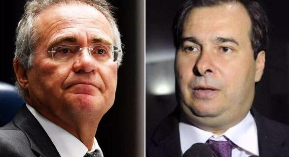 Renan faz apelo para que Congresso não entre em recesso este ano