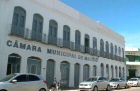 JHC já tem maioria: grupo define nome do novo presidente da Câmara de Maceió