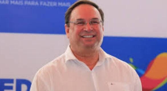 TRE defere candidatura de Luciano Barbosa