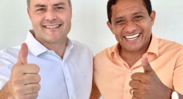 Governador anuncia duplicação da rodovia que liga Palmeira a Arapiraca