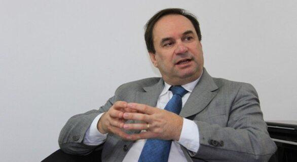 MDB retira ações contra Luciano Barbosa em Arapiraca