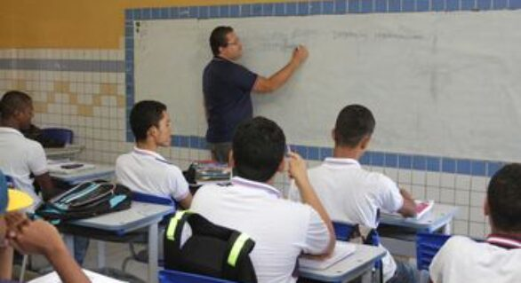 Governo confirma pagamento do rateio do Fundeb aos professores