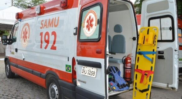 AL está entre os sete estados brasileiros que possuem 100% de cobertura do Samu
