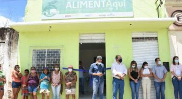 São José da Laje será beneficiada por nova sede do PAA