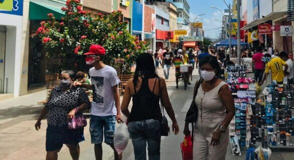 Compras de fim de ano movimenta R$ 44,9 milhões em Maceió