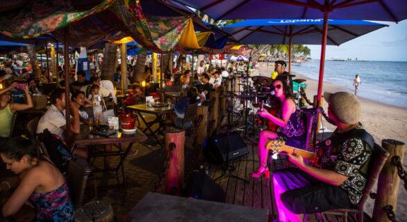 Decreto que autoriza shows em bares de Maceió é publicado