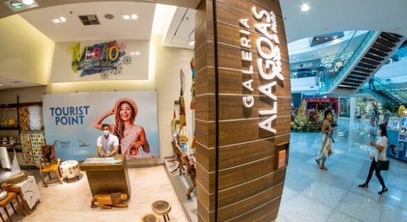 Loja do Alagoas Feita À Mão ultrapassa R$ 56 mil em vendas