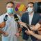 Governo abre novos leitos para Covid-19 no Hospital da Mulher