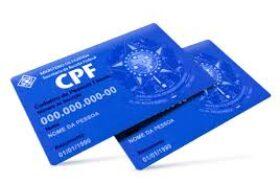Vazamento de dados pode ter exposto CPF de brasileiros