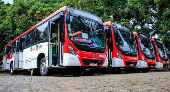 Prefeitura anuncia ampliação de novas linhas de ônibus