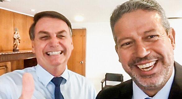 """Arthur Lira será presidente da Câmara se """"Deus quiser"""", mas com autonomia"""