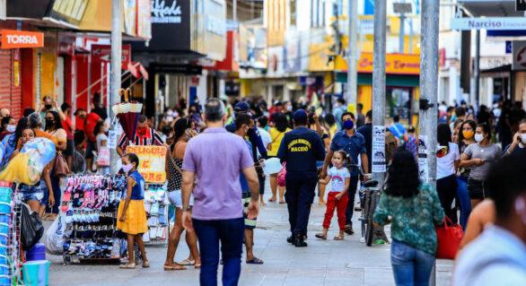 Sem parar no Carnaval, comércio de AL pode faturar R$ 118 milhões