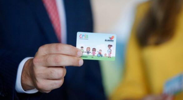 Cartão CRIA deve trazer mudanças positivas para a economia de Alagoas