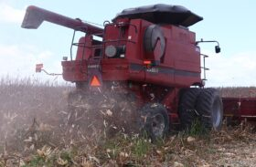 Crédito rural ultrapassa R$ 135 bilhões