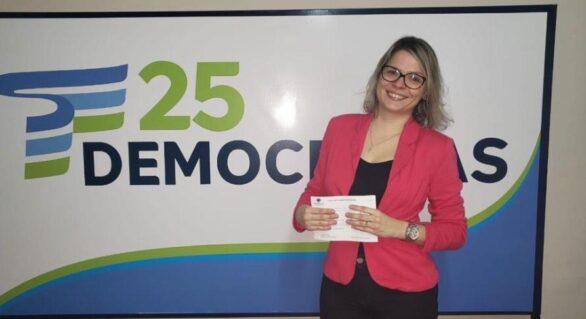 Câmara em crise: vereadora renuncia a cargo na mesa diretora em Maceió