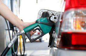 Petrobras anuncia sexto aumento da gasolina no ano