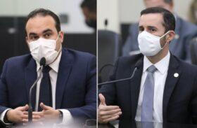Deputados apresentam reivindicações das cidades de Capela e Cajueiro