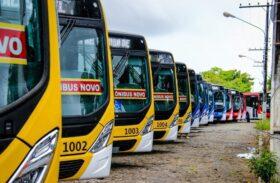 Rodoviários suspendem greve e ônibus circulam normalmente nesta sexta
