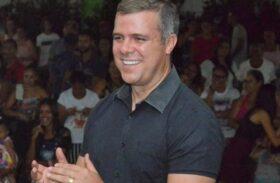 Renan Filho fará mudanças no secretariado esta semana
