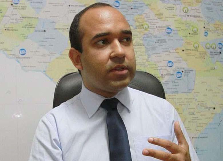 Ministro cancela nomeação de Adalberon Sá Júnior para Incra