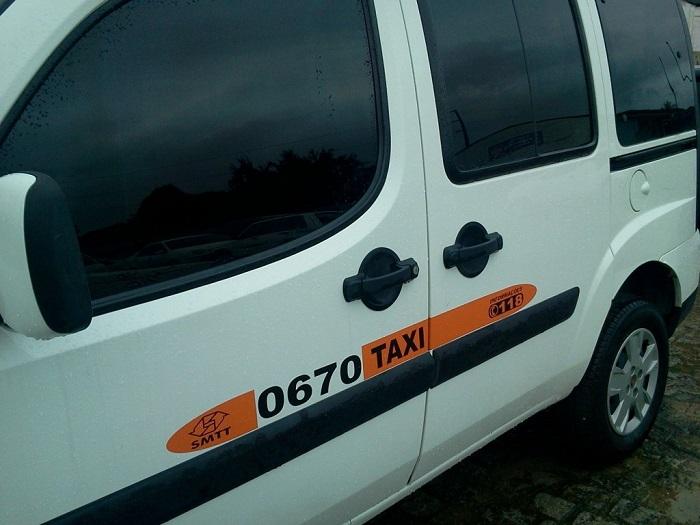 Táxis de Maceió começam a operar com nova tarifa