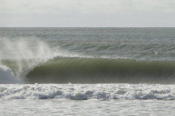 Ondas podem chegar a 4 metros no litoral de AL, avisa Capitania dos Portos