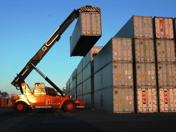 Balança comercial registra superávit de US$ 1 bilhão na terceira semana de dezembro