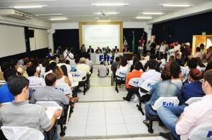 Audiência pública registra grande participação popular
