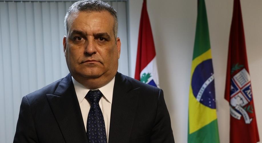 Indicação de vice pode gerar crise na chapa de Alfredo Gaspar