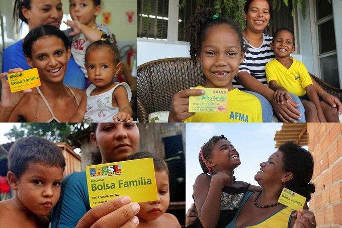 Pagamento do Bolsa Família começa hoje em Maceió