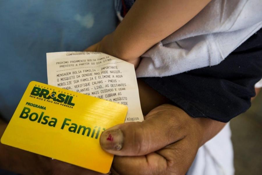 AL é o estado que registra menos fraudes no Bolsa Família no Nordeste