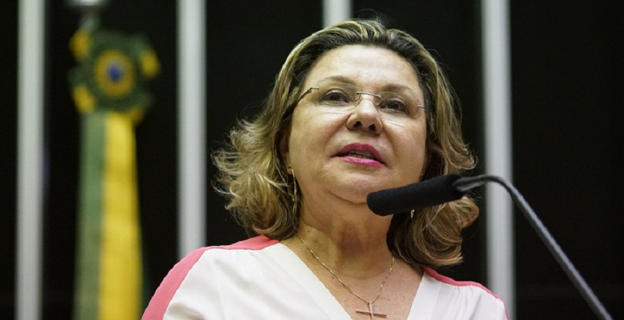 Tereza nelma é convidada a ingressar no MDB Alagoas