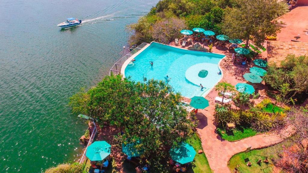 Rede hoteleira do Litoral Norte alagoano registra 100% de ocupação
