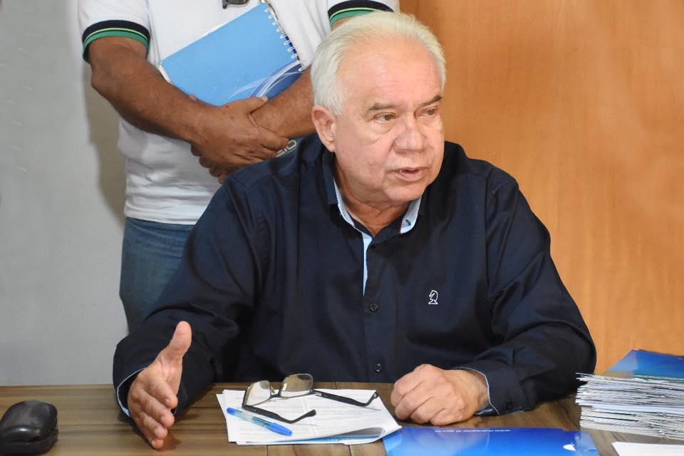 Sérgio Lira e presidente da Embratur colocam Aeroporto de Maragogi em pauta
