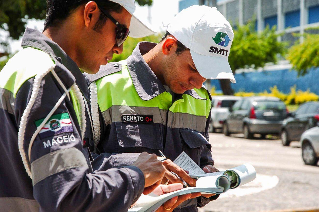 SMTT informa alterações no transito para jogo do CSA e Atlético Paranaense