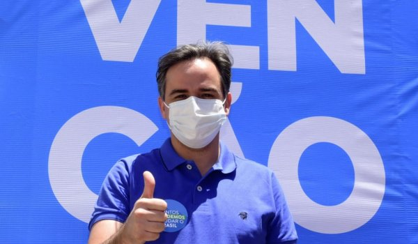 Vereador Joãozinho denuncia JHC por anunciar obras de Rui Palmeira como suas