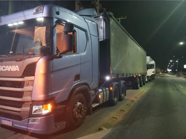 Operação da PM e Sefaz flagra depósito clandestino em Arapiraca