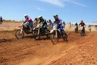 Arapiraca recebe atletas de todo o Nordeste para a prévia do viva motocross