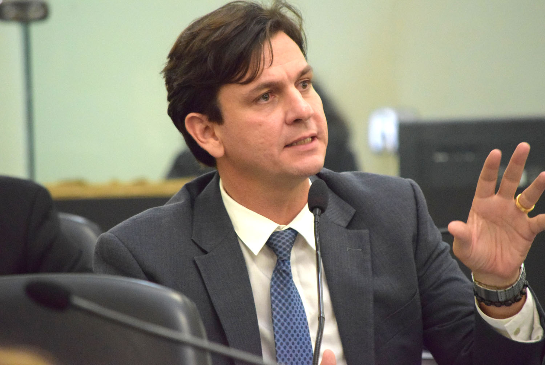 Marcelo Beltrão apresenta matéria que incentiva a doação de órgãos